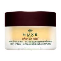 Nuxe Baume Lèvres Ultra-nourrissant Rêve De Miel®15g à Saint-Brevin-les-Pins