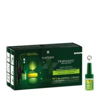 René Furterer Triphasic Progressive Sérum Antichute Coffret 8 Flacons X 5,5ml à Saint-Brevin-les-Pins