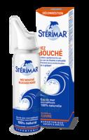 Stérimar Nez Bouché Solution nasale Adulte Fl pulv/100ml à Saint-Brevin-les-Pins