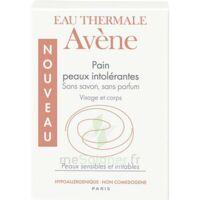 Avène Eau Thermale Peaux Intolérantes Pain 100gr à Saint-Brevin-les-Pins