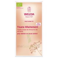 Weleda Tisane Allaitement 2x20g à Saint-Brevin-les-Pins