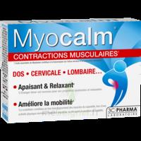 MYOCALM Comprimés contractions musculaires B/30 à Saint-Brevin-les-Pins
