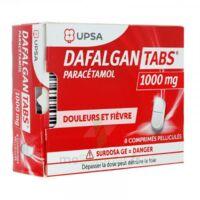 Dafalgantabs 1 G Cpr Pell Plq/8 à Saint-Brevin-les-Pins