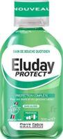 Pierre Fabre Oral Care Eluday Protect Bain De Bouche 500ml à Saint-Brevin-les-Pins