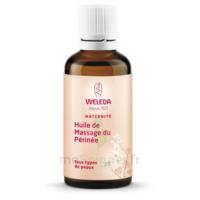 Weleda Huile de Massage du Périnée 50ml à Saint-Brevin-les-Pins