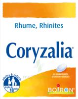 Boiron Coryzalia Comprimés orodispersibles à Saint-Brevin-les-Pins