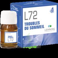 Lehning L72 Solution Buvable En Gouttes 1fl/30ml à Saint-Brevin-les-Pins