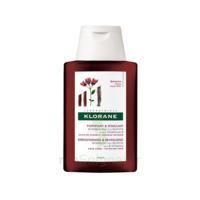 Klorane Quinine + Edelweiss Bio Shampooing 400ml à Saint-Brevin-les-Pins