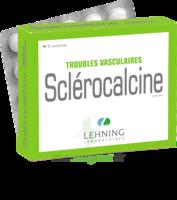Lehning Sclerocalcine Comprimés Plq/60 à Saint-Brevin-les-Pins